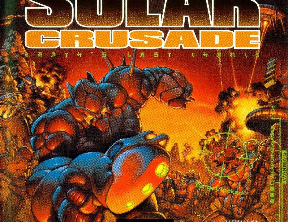 Solar Crusade