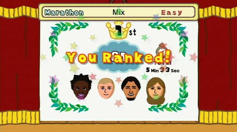 Big Brain Academy: Wii Degree