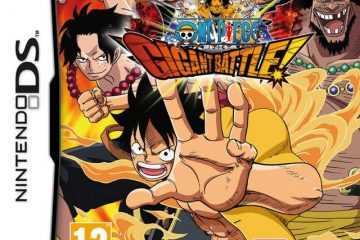 One Piece - Gigant Battle!