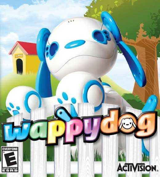 Wappy Dog