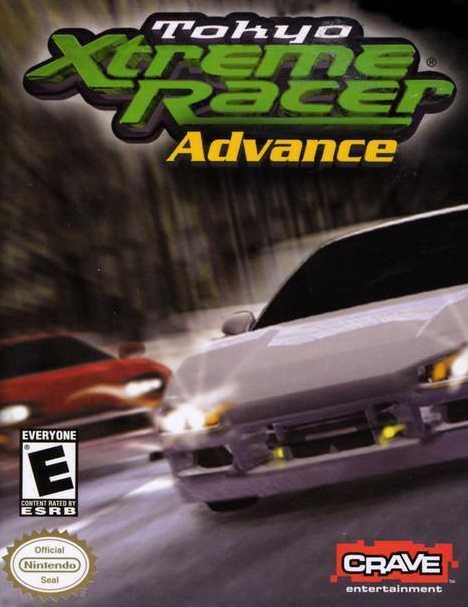 Tokyo Xtreme Racer Advance