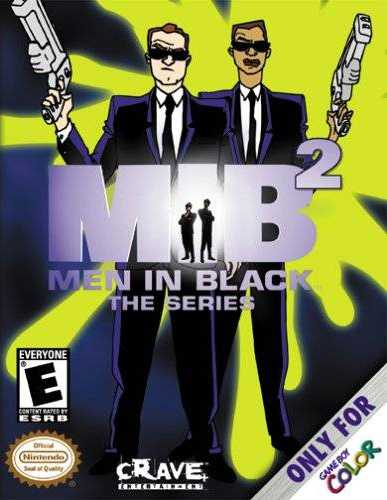 Men in Black 2: The Series