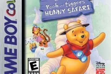 Disney's Pooh and Tigger's Hunny Safari