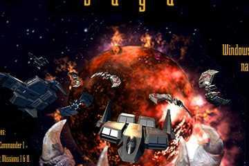 Wing Commander: The Kilrahi Saga