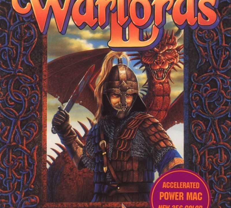 Warlords II