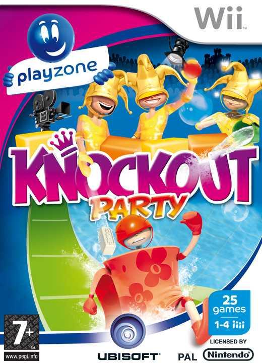 Knockout Party