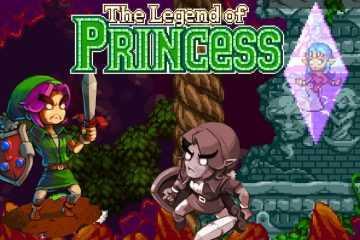 The Legend of Princess