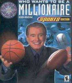 Who Wants To Be A Millionaire? Sports Edition