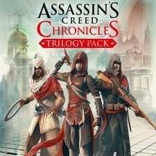 Assassin's Creed: Chronicles - Trilogy