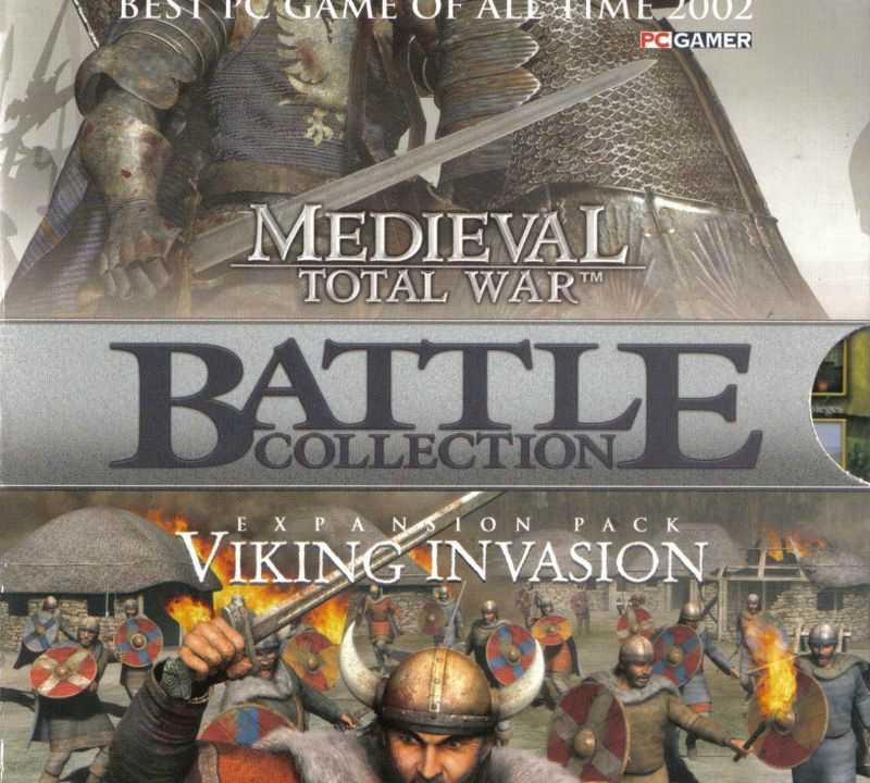 Medieval: Total War - Battle Collection