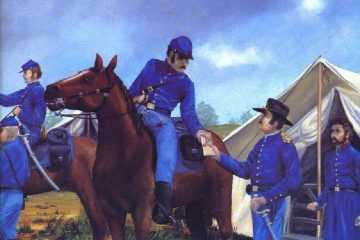 Decisive Battles of the American Civil War, Volume One