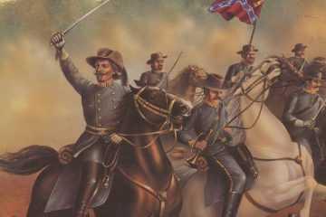 Decisive Battles of the American Civil War, Volume Two