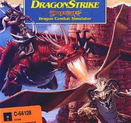 DragonStrike