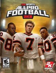 All-Pro Football 2K8