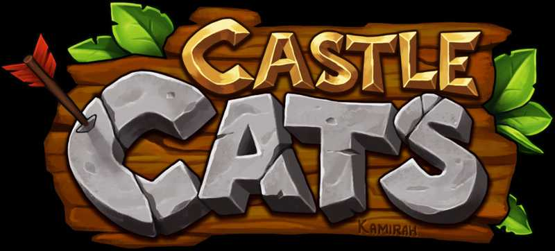 Castle Cats