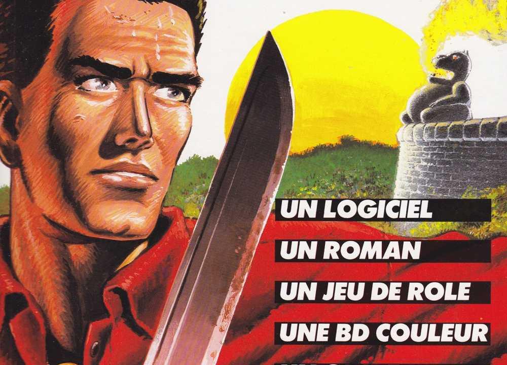 Bob Morane: Jungle 1