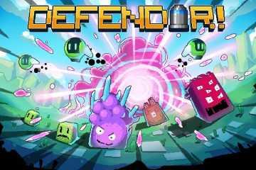 Defendoooooor!!