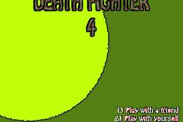Death Fighter 4