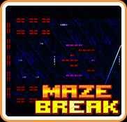 Maze Break