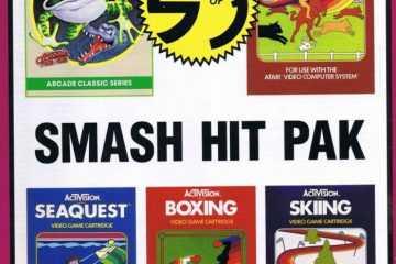 Smash Hit Pak