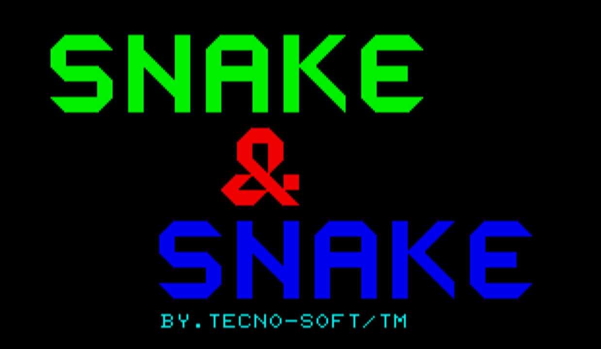 Snake & Snake