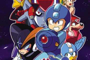 Rockman: Power Battle Fighters