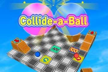 Collide-a-Ball