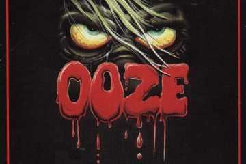 Ooze: Creepy Nights
