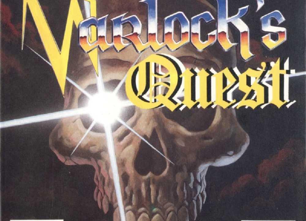 Warlock's Quest