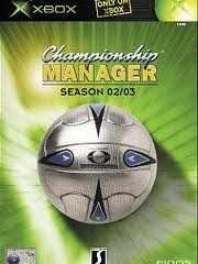 Championship Manager: Season 02/03