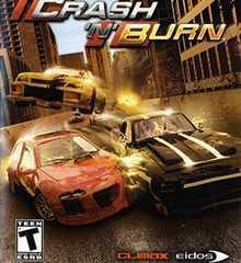 Crash 'N' Burn