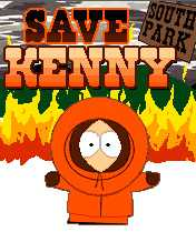 South Park: Save Kenny