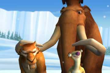 Ice Age: Arctic Blast