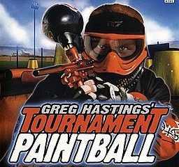 Greg Hastings' Tournament Paintball