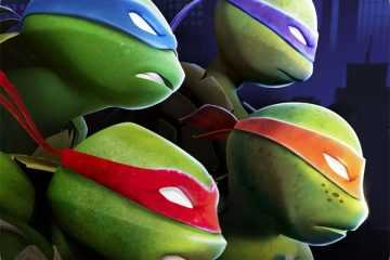 Teenage Mutant Ninja Turtles Legends