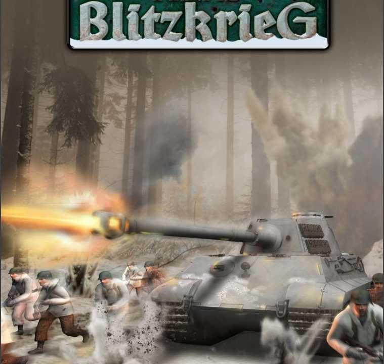 Combat Mission: Final Blitzkrieg