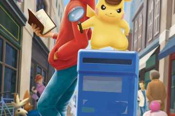 Meitantei Pikachu: Shin Konbi Tanjyou