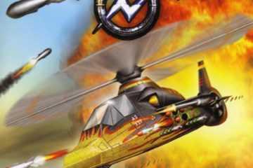 Airstrike II: Gulf Thunder