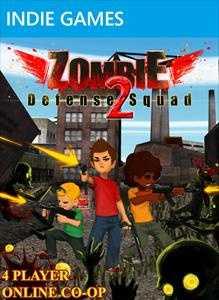 Zombie Defense Squad 2