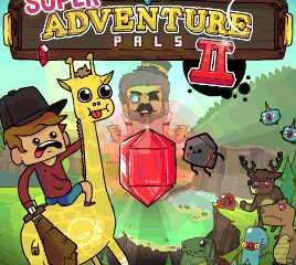 Super Adventure Pals II