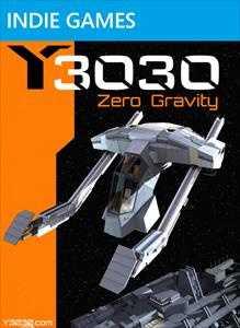 0 Gravity Y3030