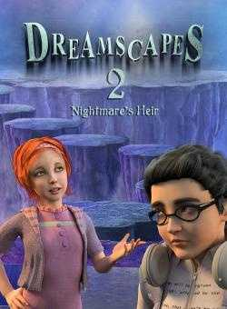 Dreamscapes: Nightmare's Heir