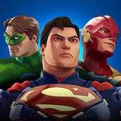 DC Comics Legends