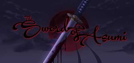 The Sword of Asumi