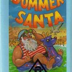 Summer Santa
