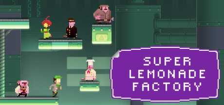 Super Lemonade Factory Two