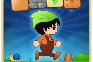 Super Adventurer