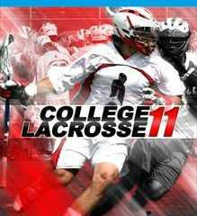 College Lacrosse 2011