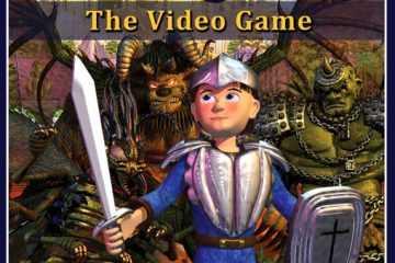 The Pilgrim's Progress: The Video Game