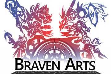 Braven Arts